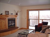 Teton Creek Resort- 2 BR 2 Bath 1 BR 1bath Also Available