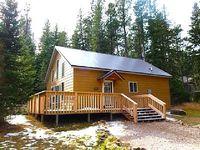 Warm Welcoming 1BR + Loft Black Hills Cabin - On Deer Mountain Ski Area