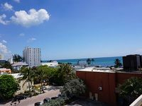 Deluxe Ocean View Balcony 2 Queen Hollywood Beach 581