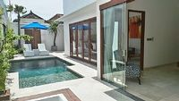 Villa in Badung 1 bedroom 1 bathroom sleeps 2
