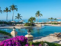 A Luxurious Must See AAA Four Star Diamond Resort Situated On The Sea Of Cortez