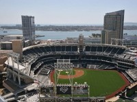 - stunning Downt S D Condo Next Petco Park East Village-