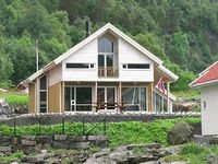 Vacation home Jelsa in Jelsa Southern Fjord Norway - 12 persons 5 bedrooms