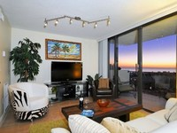 Full Gulf Views Across from Siesta Key Beach