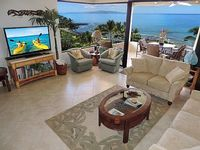 Polo s Best Situated Oceanfront Penthouse Condo Wow Views Steps to soft sand