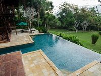 Villa in Ubud 2 bedrooms 2 bathrooms sleeps 6