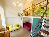Apartment in Odesa 1 bedroom 1 bathroom sleeps 5
