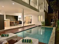 Villa in Seminyak 3 bedrooms 3 5 bathrooms sleeps 6