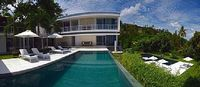 Villa in Lombok 5 bedrooms 5 bathrooms sleeps 10