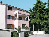 Apartment Haus Zinka in Rovinj Istria - 5 persons 2 bedrooms