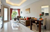 Apartment in Muang Pattaya 1 bedroom 1 bathroom sleeps 4