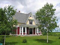 Wexford Heritage House - Cumberland Prince Edward Island