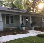 2 bedroom two bath home Off street parking washer dryer 3 tv s and wifi