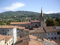 Sansepolcro apartment - 6 10 people - Tuscany