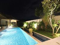 Modern Pool Villa close to Nai Harn beach with 3 bedrooms 3 bathrooms sleeps 6