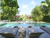 Villa in Canggu 5 bedrooms 5 bathrooms sleeps 10