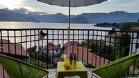 House Sofia Reno of Leggiuno New apartment with stunning views of Lake