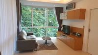 Apartment in Tambon Kammala 1 bedroom 1 bathroom sleeps 2