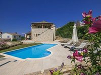 Holiday house Fuskulin for 6 persons with 3 bedrooms - Villa