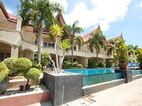 Apartment in Tambon Sattahip 2 bedrooms 2 bathrooms sleeps 4