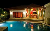 Villa in Seminyak 2 bedrooms 2 bathrooms sleeps 4