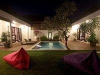 Villa Art-Gecko-Batubelig Seminyak