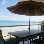 Beachfront Luxury Condo Villa