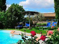 4 Bedroom Private Quaint Rustic Cottage at foot of Cortona - Fantastic Views