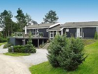 Vacation home Lyngsb k Strand in Ebeltoft East Jutland - 10 persons 3 bedrooms
