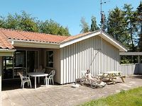 Vacation home Vib k Strand in Ebeltoft East Jutland - 8 persons 4 bedrooms