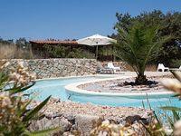 Casa Hridaya Oriental in a rural peaceful setting near Castelo de Vide