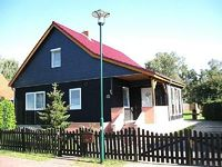Holiday cottage Altwarp for 6 - 8 people with 4 bedrooms - Holiday home
