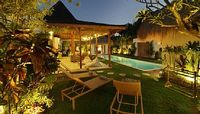 Villa in Seminyak 8 bedrooms 8 bathrooms sleeps 16