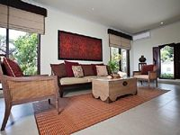Villa in Ubud 1 bedroom 1 bathroom sleeps 2