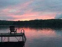 Beautiful Maine Lakefront Cottage