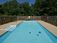 7 Bedroom Chalet Rental w Lap Pool - 6702 Blue Mountain Lodges