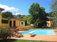 7 bedroom accommodation in Poggibonsi