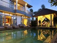 Villa in Canggu 4 bedrooms 4 bathrooms sleeps 8