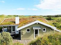 Vacation home Saltum Strand in Saltum North Jutland - 8 persons 4 bedrooms