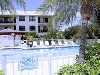 Anna Maria Island 2 Bedroom 2 Bathroom Condo Sleeps Six Private Beach Access