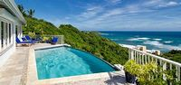 Villa Dawn Beach 5 Bedroom SPECIAL OFFER - 24 7 Concierge Included
