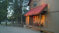 A Cabin In The Woods But Easy To Reach Close To Ski Apache And Ruidoso