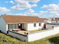Vacation home R dhus in Pandrup North Jutland - 6 persons 2 bedrooms