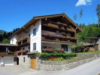 Apartment Freisch tz WIL510 in Oberau - 4 persons 2 bedrooms