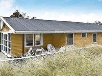 Vacation home Klegod in Ringkobing Central Jutland - 4 persons 2 bedrooms