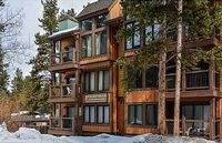 1500 square feet 3 bedrooms 3 bathrooms with ski mountain views - sleeps 10