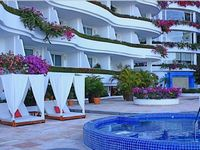 Grand Miramar All Luxury Suites 1 bedroom 1 bathroom sleeps 2 maximum
