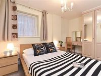 Apartment 1 2 km from the center of London with Internet Lift Washing machine 507152