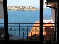 Villa Bella - House with a Stunning View To Black Sea and the Old Town
