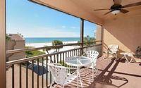 Buttonwood 447 - 3 Bedroom Condo with Private Beach with lounge chairs umbrella provided 2 Pools Fitness Center and Tennis Courts